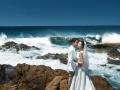 果果婚纱摄影四月海洋之恋,水中浪漫婚纱套餐