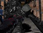 煤矿安全VR虚拟现实培训系统,华锐视点