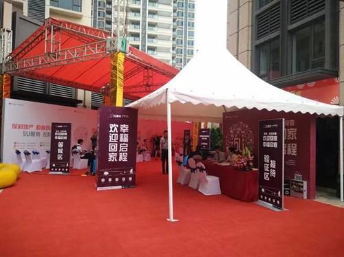 东莞樟木头舞台背景搭建厂家 舞台搭建出租厂家在哪里