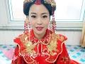 从业十年化妆师跟妆,韩式小清新造型