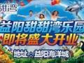益阳甜甜湾乐园-暑期盛大开业
