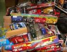 深圳八方园通专业供应对儿童玩具等库存物资的安全销毁服务
