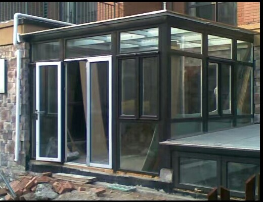 石家庄专业按装阳光房阁楼楼梯钢结构厂房隔层跃层