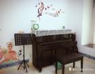 青白江哆咪雨辰琴行常年开设钢琴 声乐 吉他 尤克里里等培训