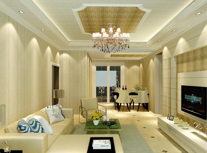 河南集成墙板盛彩集成墙面环保装饰厂家直销