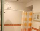 城区宝泽公寓 1室1厅 40平米 精装修 押一付一