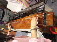 古琴 古筝 中阮小班培训,就到广州月泉国乐馆