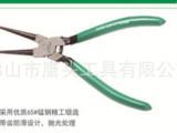 正品  年度最新钳工工具  日式卡簧钳(内卡直嘴) 65锰钢