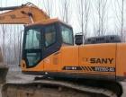 转让 三一重工挖掘机个人出售三一挖掘机235杠8s