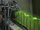 五金自动喷涂线 塑胶自动喷涂线 UV全自动喷涂