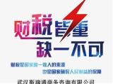 武昌代理记账 武昌公司注册 武昌社保代办