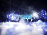温江专业LED大屏活动承办商大型演出礼仪庆典会议活动策划