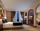 重庆酒店设计 主题酒店设计 会所设计