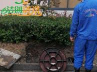 苏州新区太阳山餐厅厨房油烟机大型管道清洗服务