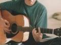 在校大学生面授吉他 圆你弹唱梦