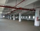 柘塘厂房出租 12000平米,可分租