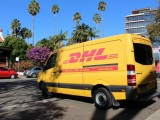 DHL国际快递舟山DHL国际快递上门取件时效稳定