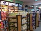 商超货架供应商,加固型超市货架及便利店货架就找赣州锐记货架厂