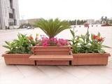 环保花箱,环保生态木花箱,河南环保花箱供应商
