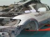 一汽佳宝V70 Ⅱ 汽车电器仪表类配件拆