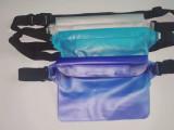 超大手机防水袋腰包杂物袋钱包相机套收纳袋