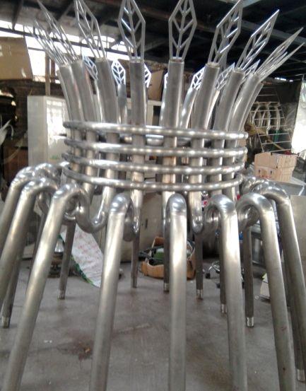 辽宁金属造型厂_辽宁专业的金属造型制作商