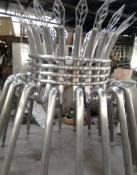沈阳明日艺品环境艺术专业供应金属造型-抚顺金属造型工艺