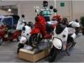 中国品牌日,自强不息,锡特电动车助力中国制造