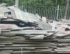 常年高价上门回收新旧长短方木 多层板 废铁回收
