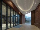 新古典学院派 花园独栋办公,准现房招商