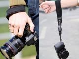 深圳龙岗定制腕带 数码相机腕带 相机腕带