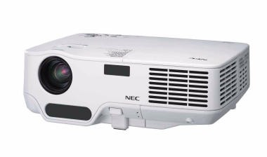 nec投影机的原理与维修_投影机拆解图片nec