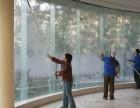 重庆清洁公司 江北开荒 红旗河沟洗地毯洗玻璃