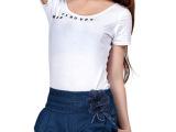 2014春季季新款女装韩版修身牛仔短裤夏季热裤时尚三分哈伦裤