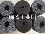 磨料丝平面研磨刷
