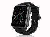 F2 蓝牙智能手表新款心率安卓IOS苹果可用防水测心率可穿戴设备