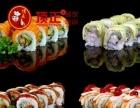 广州哪里学做寿司 寿司做怎么做广州顶正寿司培训