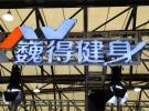 上海展会多机位摄像上海吉美展览会云摄影2019中国健身盛典
