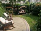 精装叠墅 法式园林 花园百平 精装修 成熟配套 房东急葛洲坝绿城