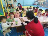 龙岗中心城儿童早教机构周末托班幼儿周末全天班