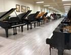 上海艺尊乐器原装进口二手钢琴众多现货供您挑选