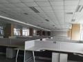 福永沿江高速楼上带精装修1650平米厂房便宜出租