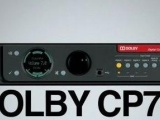 DOLBY CP750 数字影院处理器