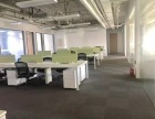 望京朝来科技园300平精装带家具 紧邻地铁14号线