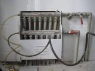 顺义专业地暖清洗,地暖煤改电不热维修清洗