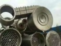 出售二手不锈钢储罐 搅拌罐 反应釜 冷凝器 离心机 压滤机 滚筒