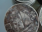 转让一些传世的银币