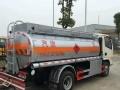 泸州出售二手油罐车,有公告能上牌