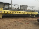 新乡哪里有二手全新500平方大型压滤机过滤机出售厂家
