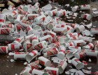 广州萝岗区过期食品销毁过期奶粉销毁